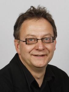 Alain Jund